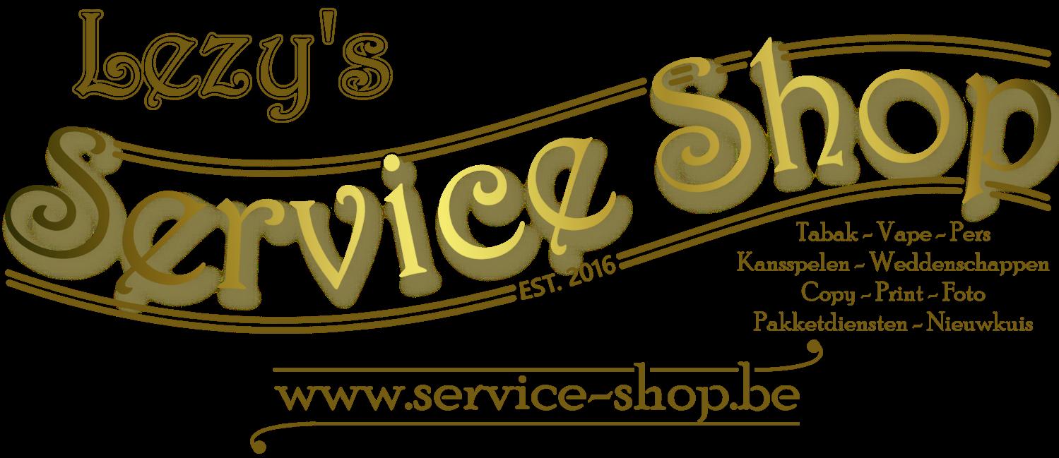 Lezy's Service Shop